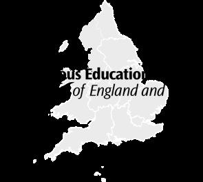 Religious Education Council Logo